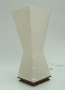 Corset light, advanced base