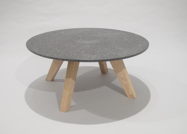 Meteorite Table