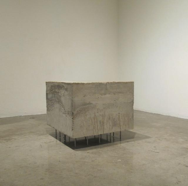 Monolith Bench