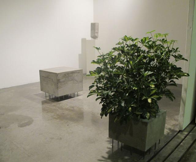 Monolith line