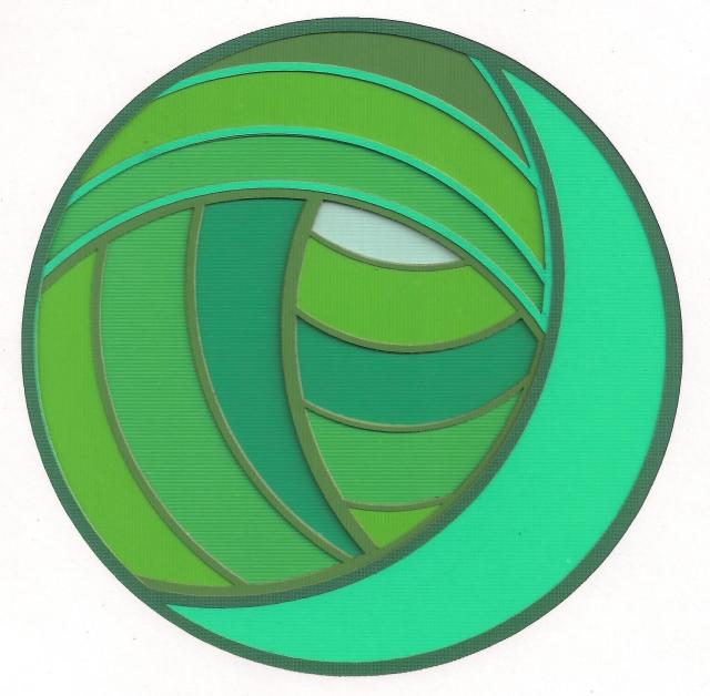 Orb, verdant